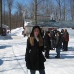 Cabane à Sucre 23-03-08