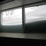 tempestade neve - 8-03- quebec