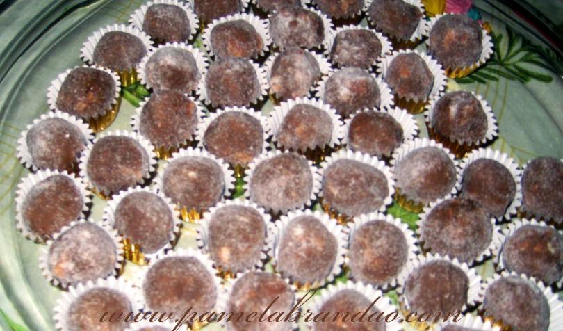 bolo chocolate morango 4
