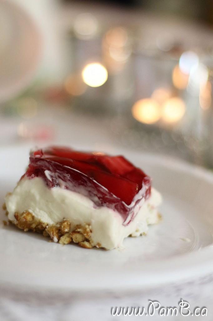cheesecake morang 3