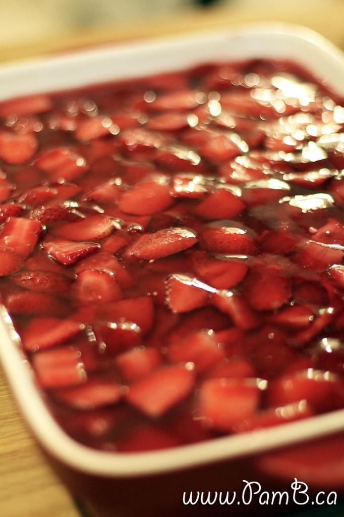 cheesecake morang 4