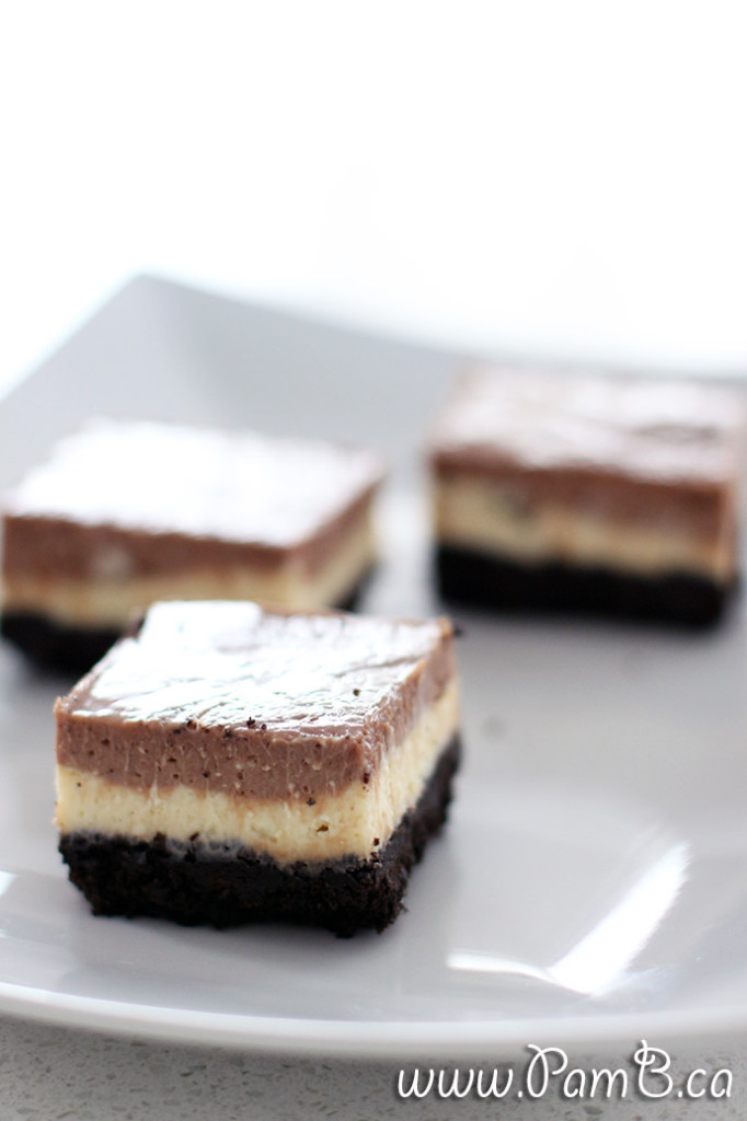 cheesecake oreo e nutella 2