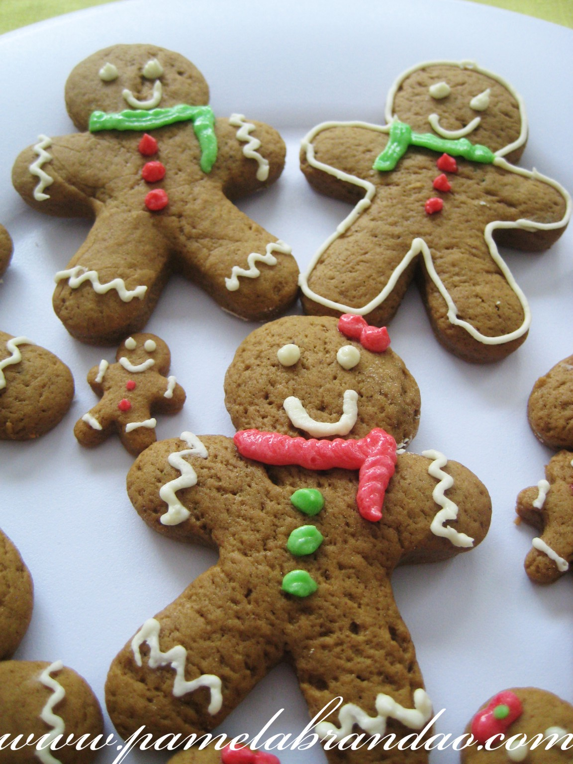 gingerbread man 3