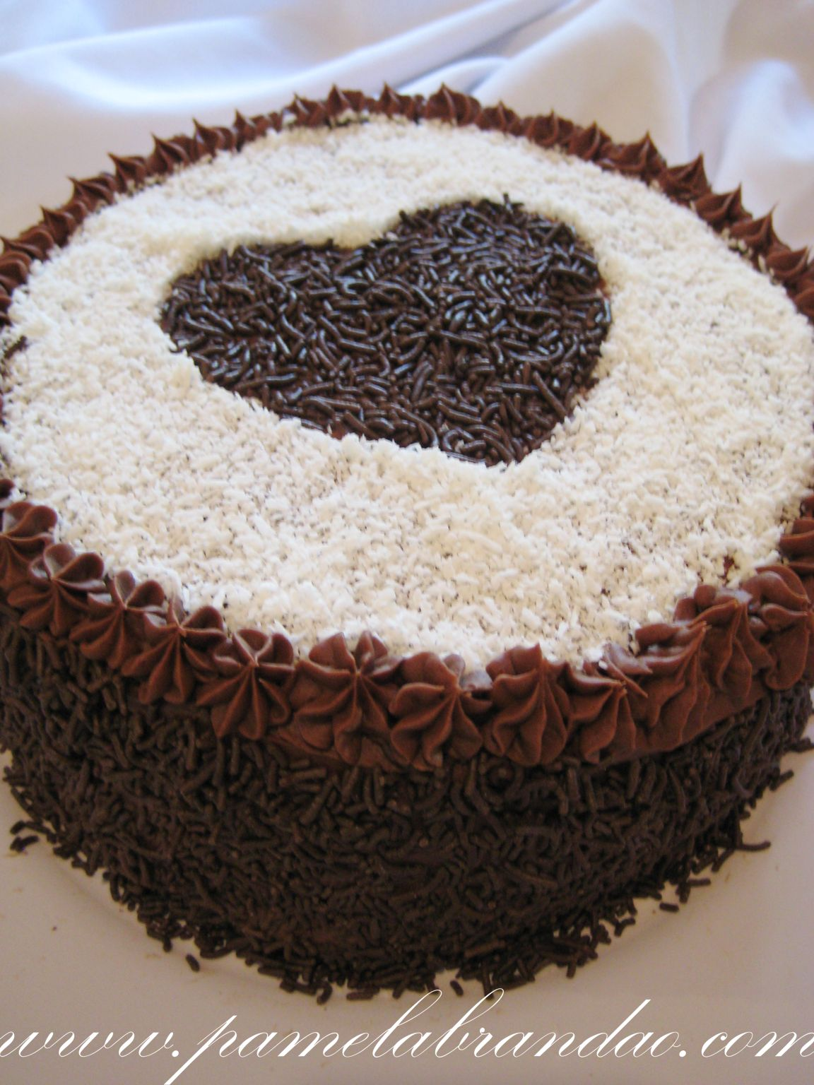 Coconut Flour Chocolate Cake Recipe