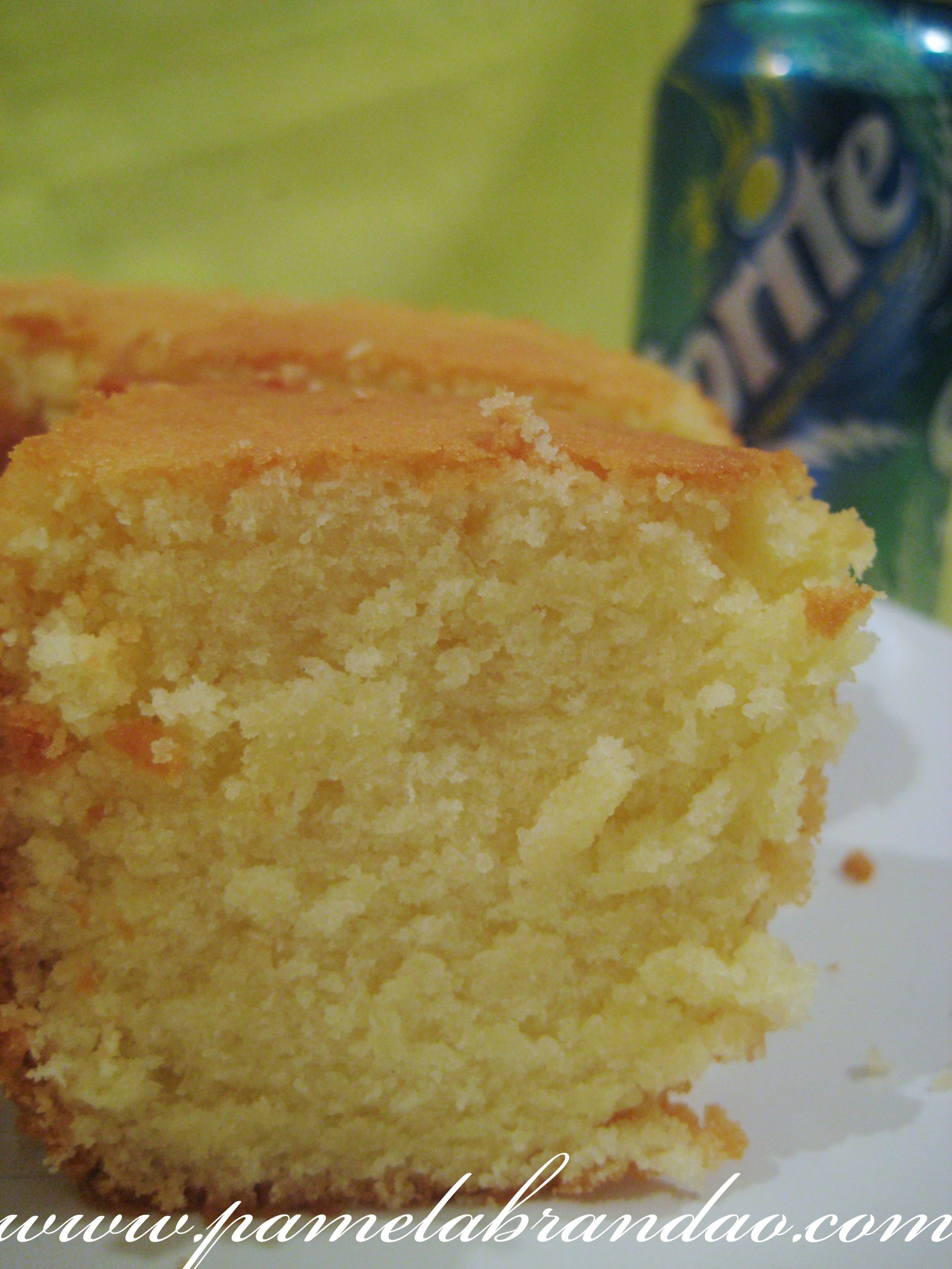 Pam*B » Blog Archive » Perfect Lemon Pound Cake