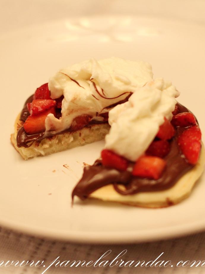 fluffy pancake 2
